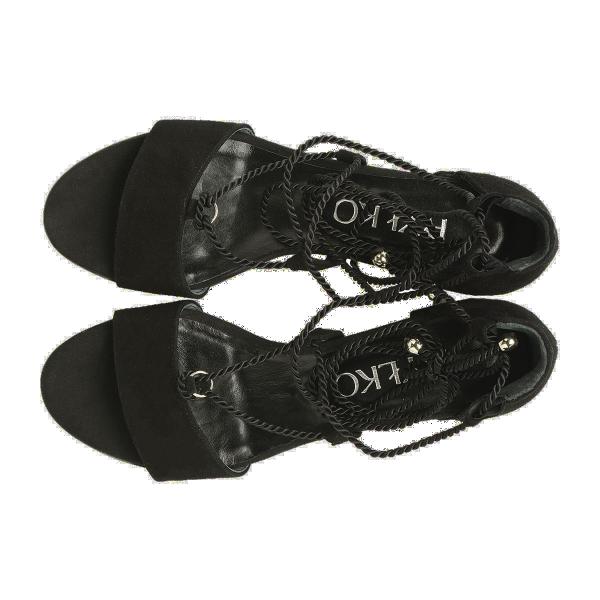 sandały damskie 3mdb5___ __14